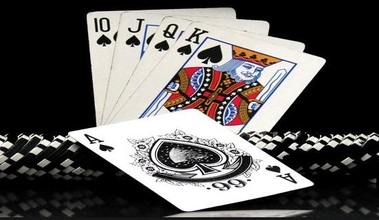 Game Judi Kartu Poker Mudah Dimainkan