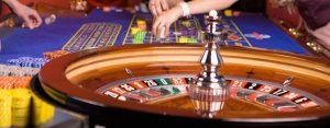 Level Dewa Menang Saat Bermain Roulette Online