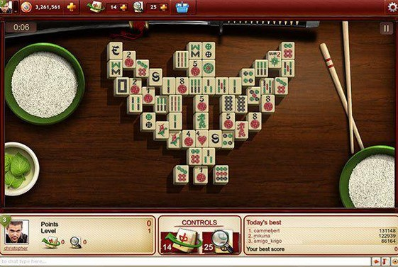 Tips Main Game Judi Mahjong Serta Panduannya