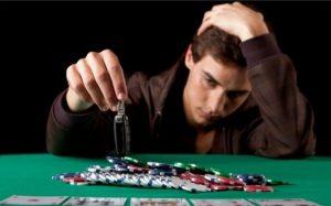 Kesalahan Yang Sering Saat Bermain Poker Online