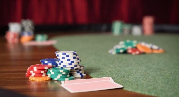 Inilah Tombol Poker Dijadikan Pilihan menang