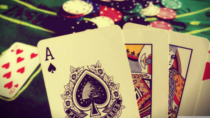 Penyedia Game Judi Poker Terbaik Ada Di Asia