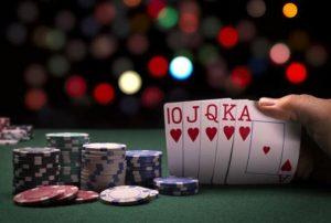 Perhatikan Hal Ini Saat Bermain Judi Poker